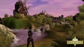 The Sims Medieval - Webisode6