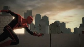 The Amazing Spider-Man (2012) - Web Rush Trailer