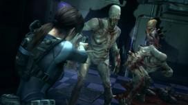 Resident Evil: Revelations HD - Видеопревью