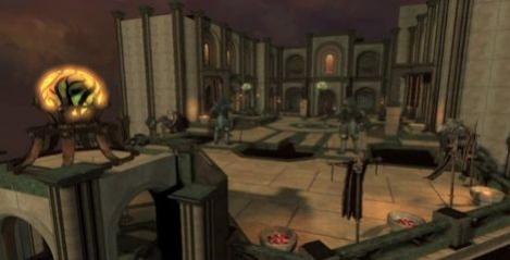 Dungeons & Dragons: Daggerdale - The Journey Begins Trailer