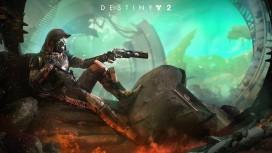 Destiny2. Трейлер про персонажа по имени Кейд-6 (Cayde-6)