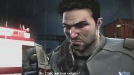 Dead to Rights: Retribution - E3-трейлер