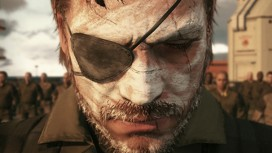 Metal Gear Solid 5: The Phantom Pain - Обзор