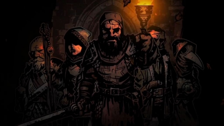 Darkest Dungeon - Release Trailer