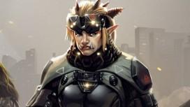 Shadowrun Returns: Dragonfall - Начало игры