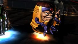 Marvel vs. Capcom 3: Fate of Two Worlds - Modok Trailer