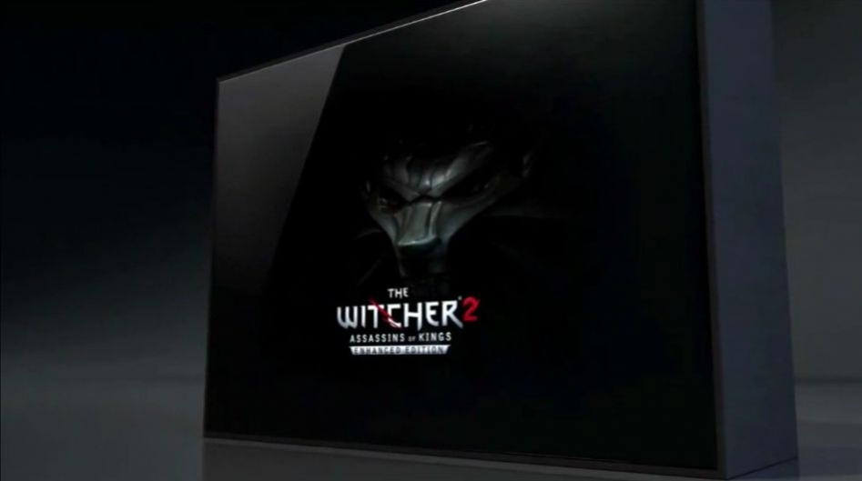 The Witcher 2: Assassins of Kings - Dark Edition Unboxing Video
