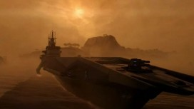 Carrier Command: Gaea Mission - E3 2011 Trailer