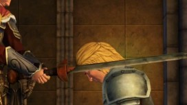The Sims Medieval - gamescom 2010 Trailer