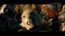 LEGO The Hobbit - Трейлер