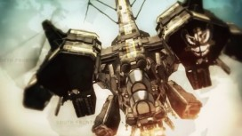 Armored Core: Verdict Day - Global Gamer's Day 2013 Trailer