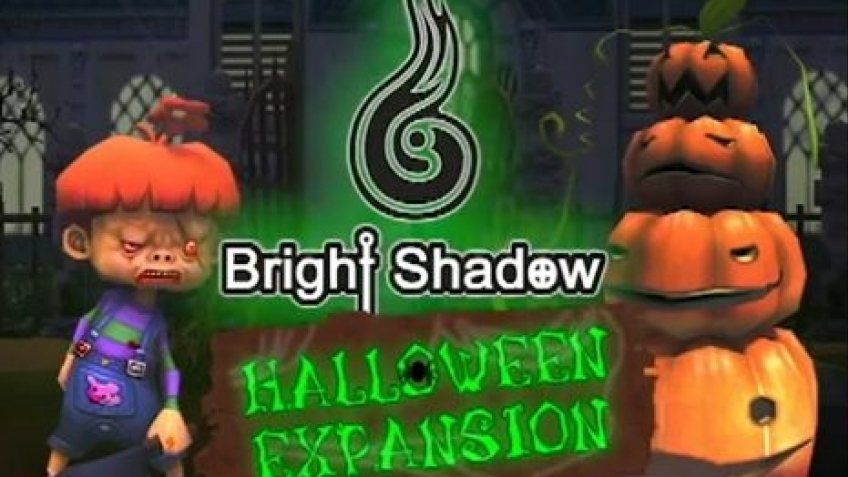 Bright Shadow - Halloween Expansion Trailer