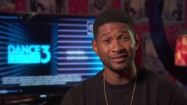 Dance Central 3 - Usher DLC Trailer