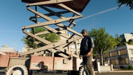 Watch Dogs2 – NVIDIA GameWorks
