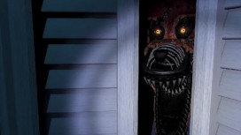 Five Nights at Freddy's 4 - Trailer