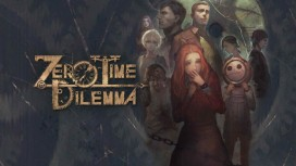 Zero Escape: Zero Time Dilemma. Трейлер