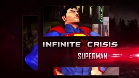 Infinite Crisis - Superman Trailer