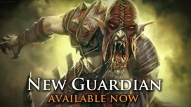 Guardians of Middle-earth - Snaga Trailer