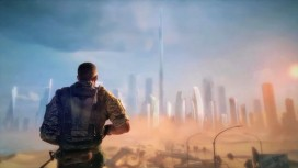 Spec Ops: The Line - Behind The Line Part 1 Trailer