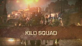 Gears of War: Judgment - Squad Trailer