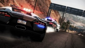 Need for Speed: Hot Pursuit - Ultimate Cop Trailer