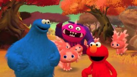 Sesame Street: Once Upon a Monster - Launch Trailer