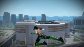 City of Heroes: Going Rogue - Video Documentary 4