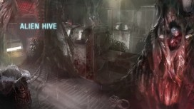 Aliens: Colonial Marines - Alien Hive Trailer