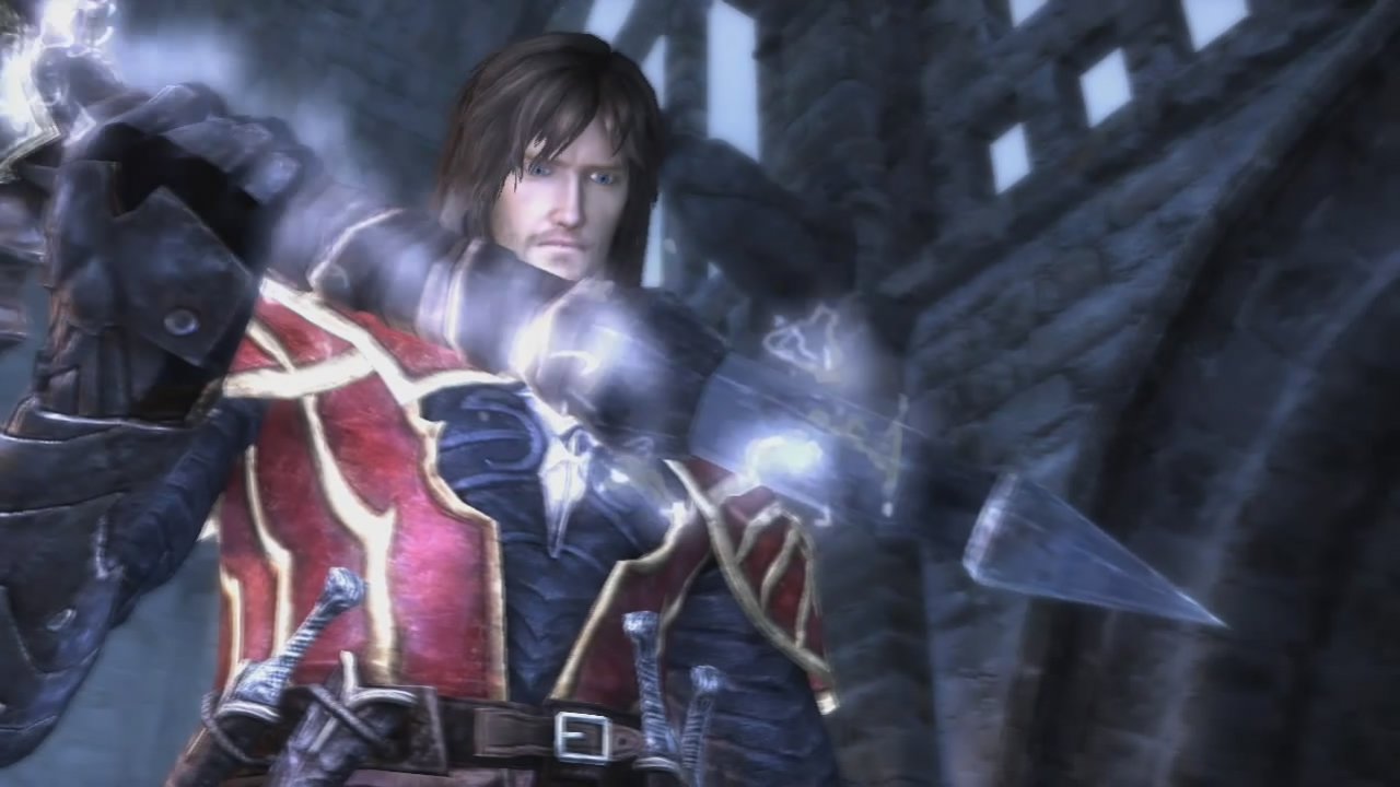 Castlevania: Lords of Shadow - Extended Trailer