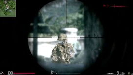 Sniper: Ghost Warrior - Headshots Trailer