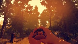 Firewatch - E3 2015 Trailer