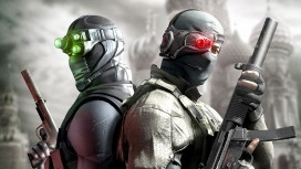 Tom Clancy's Splinter Cell: Conviction - Видеорецензия