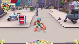 Marvel Super Hero Squad Online - Reptil Trailer