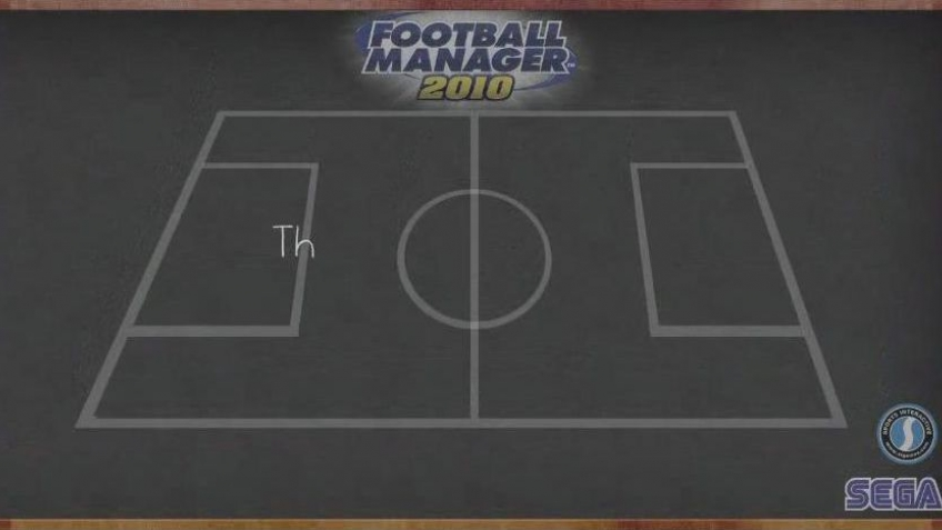 Football Manager 2010 - Editor Trailer