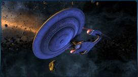 Star Trek Online - Ship Galaxy Trailer