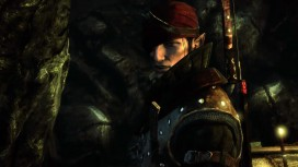 The Witcher 2: Assassins of Kings - In-Game Cutscene Trailer