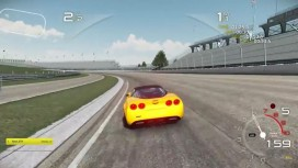 Auto Club Revolution - Indianapolis Motor Speedway Trailer