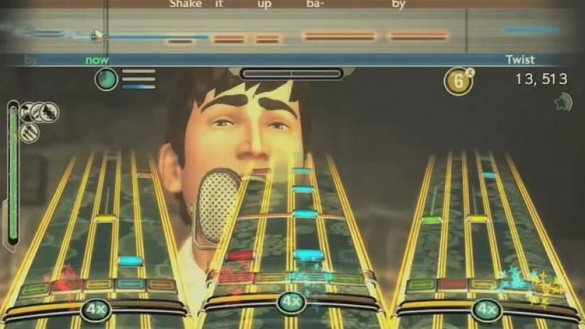 The Beatles: Rock Band - Trailer