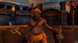 Rage of the Gladiator - Amit the Charmer Trailer