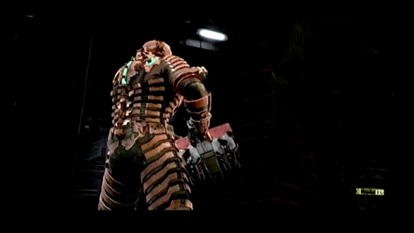 Dead Space 2 - Origins Trailer