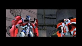 Transformers Prime - Gameplay Trailer