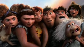 The Croods: Prehistoric Party! - Trailer