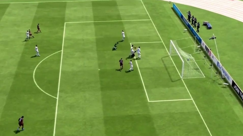 FIFA 13 - Goals of the Week Round 11