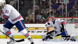 NHL 10 - Demo Sizzle Trailer