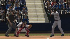 Major League Baseball 2K10 - Opus Trailer