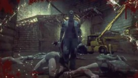 Let It Die - TGS 2014 Trailer