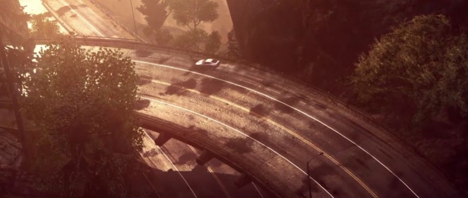 Need For Speed: Most Wanted (2012) - Launch Trailer