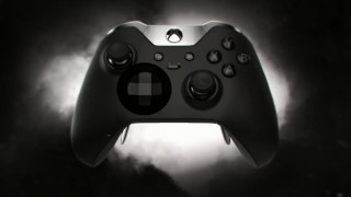 Xbox Elite Wireless Controller - Gears of War4 Limited Edition