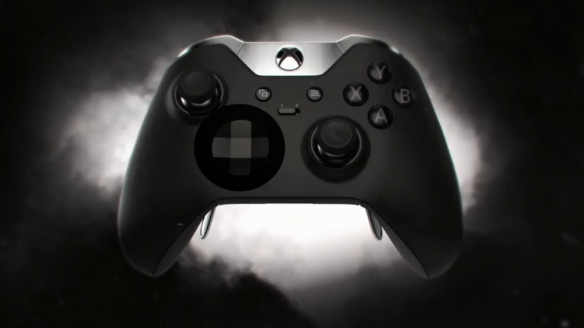 Xbox Elite Wireless Controller - Gears of War 4 Limited Edition