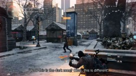 Tom Clancy's The Division - Player Stories